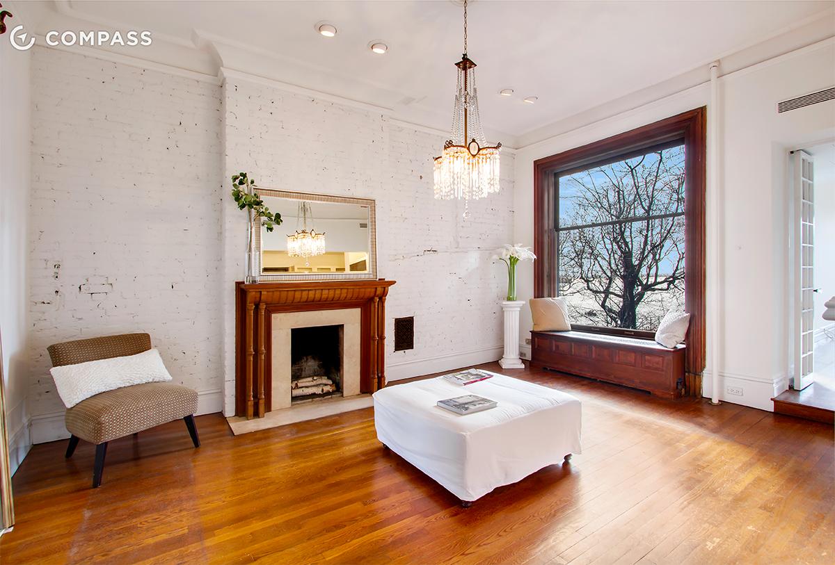 188 Columbia Heights, Brooklyn Heights, co-op