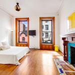 188 Columbia Heights, bedroom, co-op, Brooklyn Heights