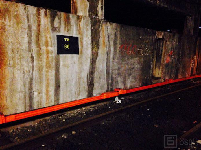 Grand Central Terminal, secret track, track 61, Waldorf Astoria