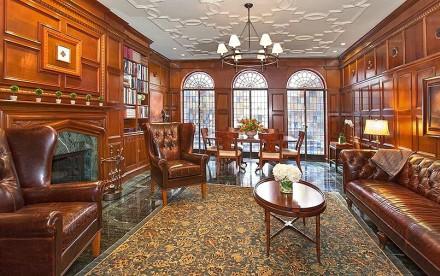 211 East 62nd Street, Eleanor Roosevelt, Thomas Kilpatrick, Treadwell Farm Historic District