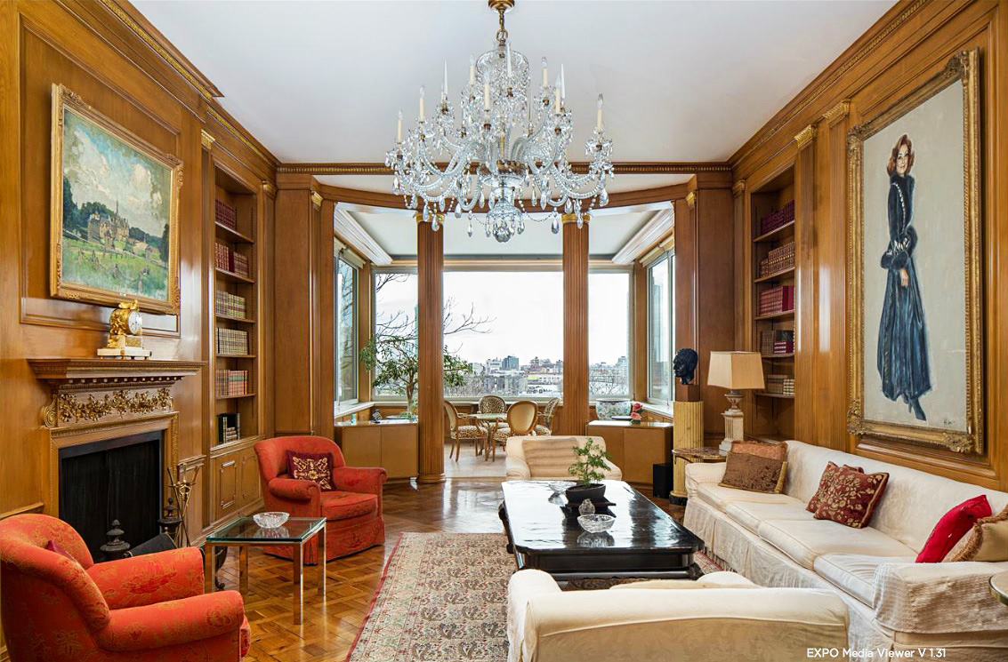 Former Beekman Home Of Cbs Founder Gets Price Chopped To