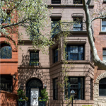 315 Garfield Place, exterior, Park Slope, brownstone