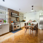 315 garfield place, kitchen, park slope