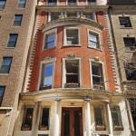 323 West 74th Street, Charles Schwab