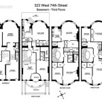 323 West 74th Street-floorplan1