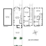 326 15th Street, Prospect Park, income suite, backyard