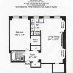353 West 56th Street, Parc Vendome, Christina Hendricks