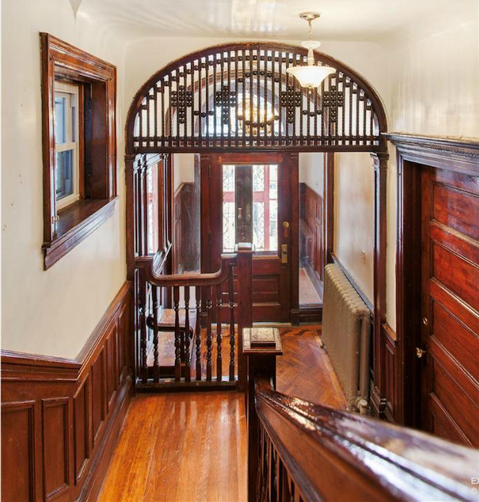 716 Bushwick Avenue, Bushwick mansion