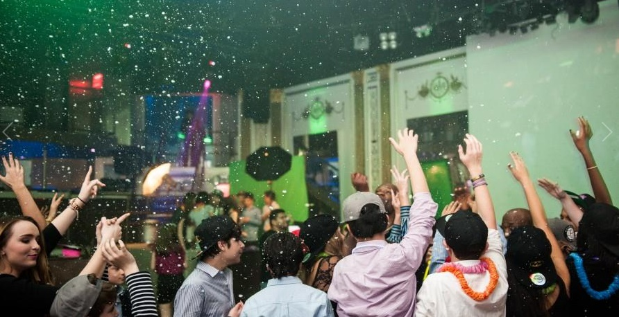Bar Mitzvah by Fred Marcus Studio