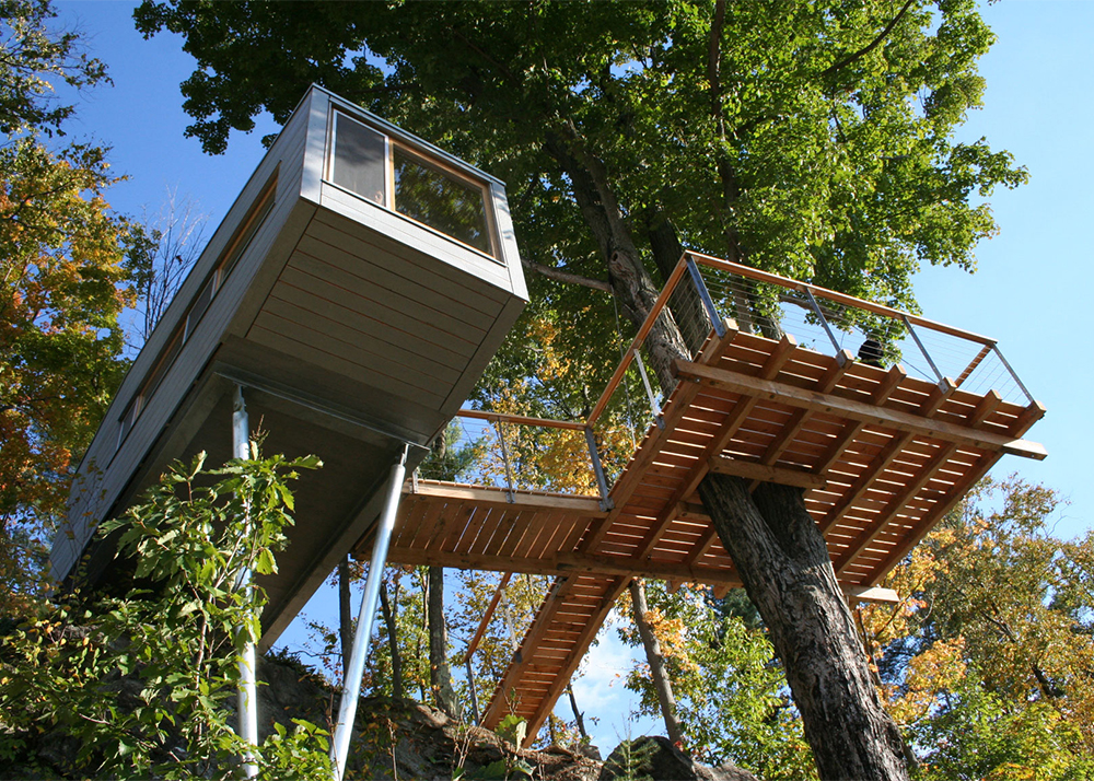 Baumraum Cliff Tree House 5 copy