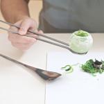 Livin Studio, Futuristic utensils, Fungi Cutlery, Drip Dropper, Round Chops, Hollknife, Moon Spoon, FU, Fungi Mutarium