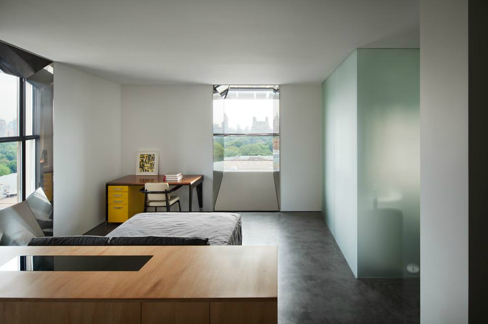 Jil sander ceo 39 s 5th avenue apartment gets an ultra for Apartment mazor