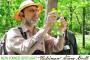 Wildman Steve Brill, NYC foraging