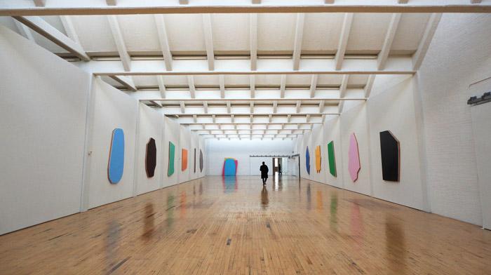 Pollock Krasner House, Jackson Pollock, Bannerman Castle, Parrish Art Museum, Escapes from New York, day trips from New York, Dia Beacon, Olana, Jack Shainman The School, Snug Harbor, Kykuit, Rockefellers