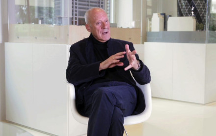 norman foster interview