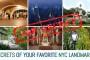 secrets of NYC landmarks