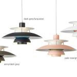 Henningsen, Poulsen, ICFF, NYCxDesign, mid century modern, lighting, PH5