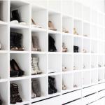 Aa Studio, soho loft, shoe design