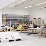 studioMET, LEGO studio, Sean Kenney, LEGO artist, Brooklyn artist studio