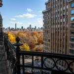 The Dakota, 1 West 72nd Street, Roberta Flack, NYC celebrity real estate