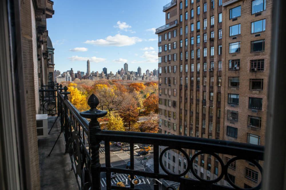 Live In Singer Roberta Flack S Dakota Apartment For 9 5m