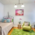 107 West 25th Street, original tin ceilings, 16-foot skylight, common roof garden and deck