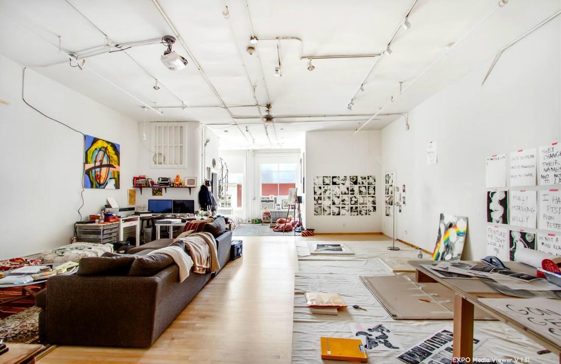 Woontrend atelier alles om van je huis je thuis te maken - Schorsing stijl atelier ...