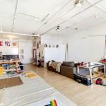 11 Mercer Street, Museum Building, live/work space