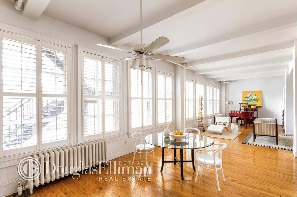 112 East 19th Street, Ruggles House, Gramercy, loft