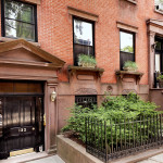 132 State Street, Brooklyn Heights, large backyard