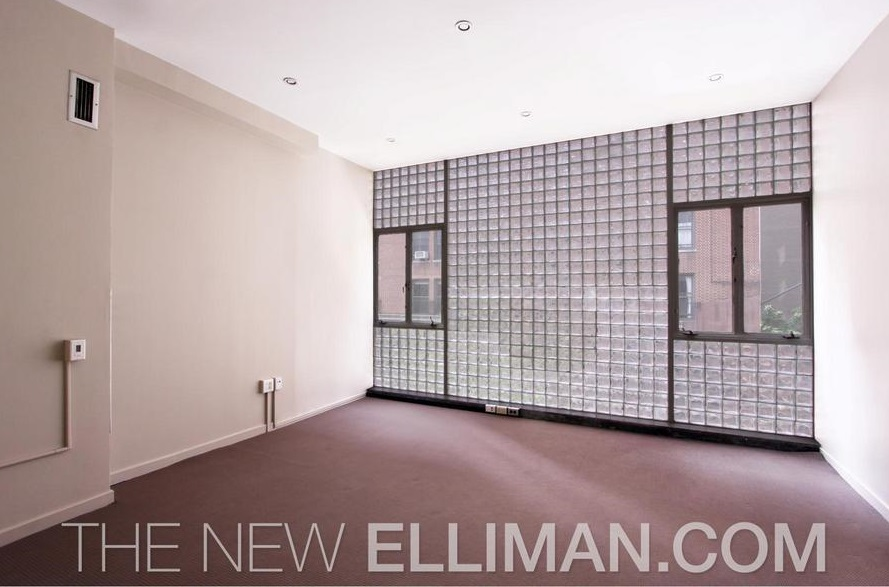 211 East 48th Street, William Lescaze House, first modern house in NYC, International Style