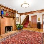 320 West 80th Street, Upper West Side, mansion