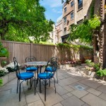 320 West 80th Street, Upper West Side, Clarence True