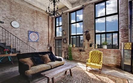 330 Wythe Avenue, Esquire lofts, Williamsburg, Brooklyn