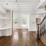 514 Broome Street, Ryan Serhant, only freestanding Soho home, landscaped terrace