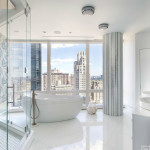 time warner center, luxury nyc real estate, ben affleck nyc apartment, ben affleck nyc home, time warner enter 55a, 25 columbus circle