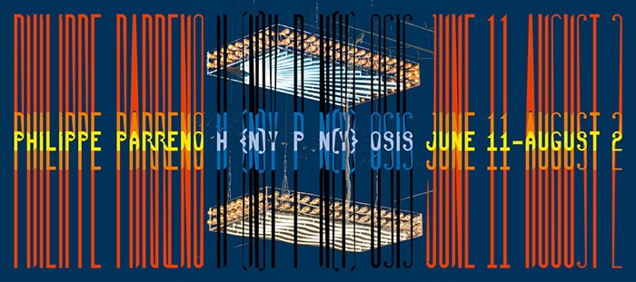Selections and Selectors, Wythe Hotek, Scott Carthy, street dancing, ADHOC art, mural festival Astoria, Welling Court, Van Alen Institute, Arts@renaissance, Last Dance@The Old Gem, Philippe Parreno, H{N)YPN(Y}OSIS, Park Avenue Armory, A Bower Residence, Jessie English, Mark John Smith, Roger Smith Hotel, Lori Zimmer curator