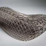 Janne Kyttanen, 3D printed sofa, Sofa So Good, 3D printing designs, Finnish designer, spiral webs inspiration, light strong sofa.