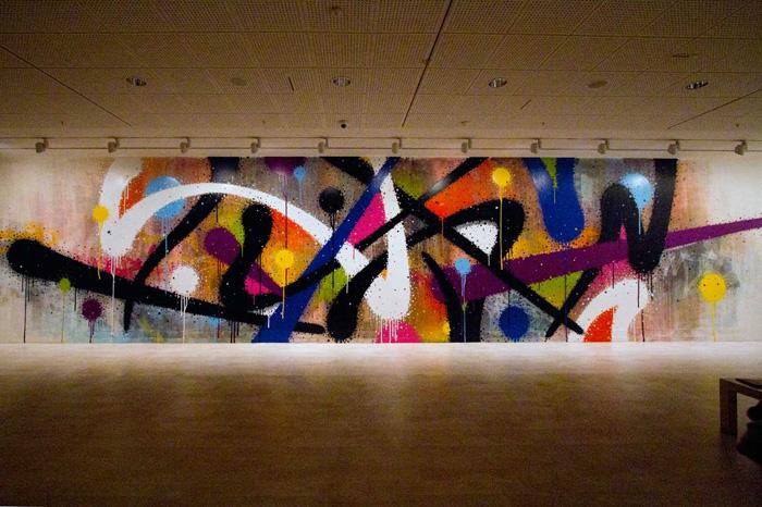 Kim Gordon, Sonic youth, 303 Gallery, Caramel, Films on the Green, FIGMENT, Governors Island, MIST graffiti, Wall Works new York, Tiny Trifecta, The Cotton Candy Machine Brooklyn, Tara Mcpherson, chashama, Museum Mile Festival, CRASH graffiti