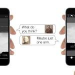 morpholio project, morpholio crit, crit, iphone app