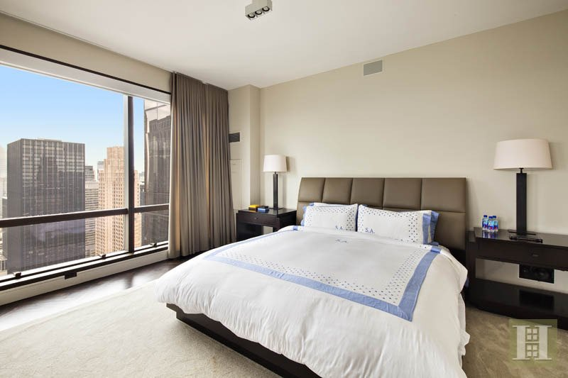 Park Imperial, Chris Meloni, 230 West 56th Street, NYC celebrity real estate