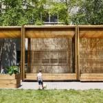 Ten Arquitectos, casita, new york community gardens, nyrp, urban air foundation