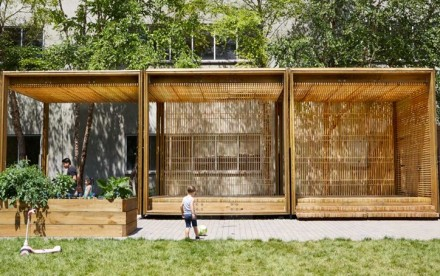 Ten Arquitectos, casita, new york community gardens, nyrp, urban air foundation