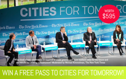 2015 nyt cities for tomorrow