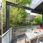counter point deck, Margarita McGrath, Scott Oliver, noroof architects, tiny apartments, tiny living, micro housing, interior design for small apartments, tiny homes, tiny apartments nyc, interior design ideas for tiny apartments, nyc architects, brooklyn architects