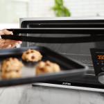 june intelligent oven , smart ovens, top end ovens, chef's ovens, ovens with computers, ovens with cameras