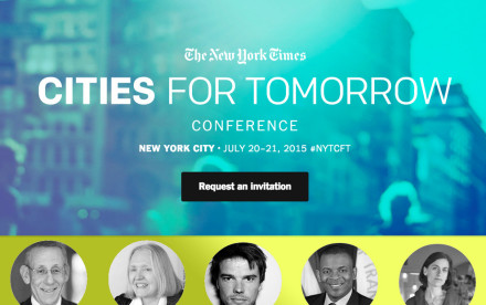ny times cities for tomorrow-2015