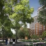 Pacific Park Brooklyn, Atlantic Yards, Pacific Park master plan, Greenland Forest City Partners, Thomas Balsley Associates