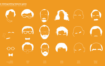 starchitecture distinguishing features game, Archi-Graphic