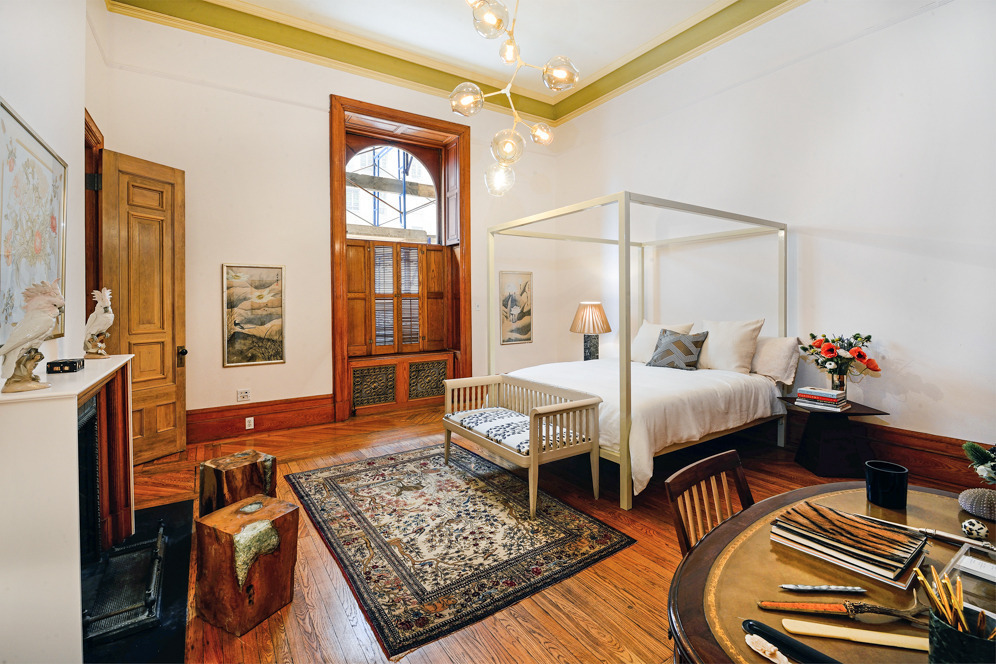 Newly Listed 3 6m Residence At The Dakota Appears